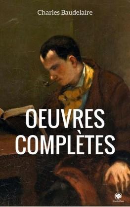 uvres Complètes De Charles Baudelaire