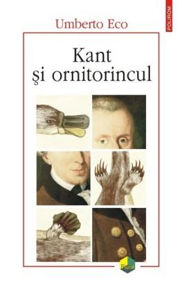Kant i ornitorincul