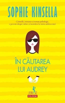 În cautarea lui Audrey