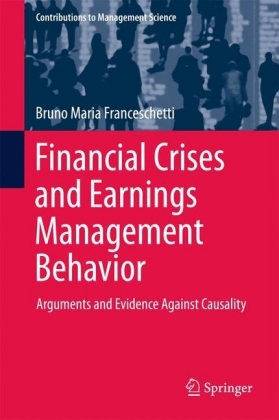 Financial Crises and Earnings Management Behavior