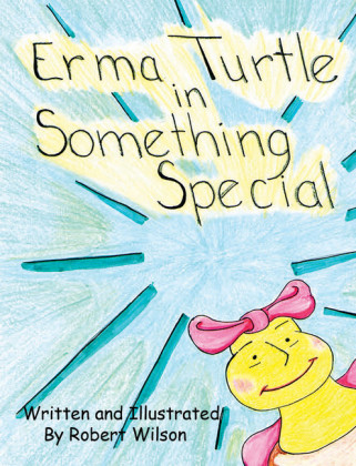 Erma Turtle in Something Special