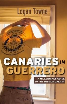 Canaries in Guerrero