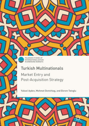 Turkish Multinationals