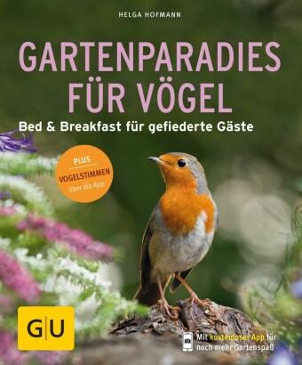 Gartenparadies für Vögel
