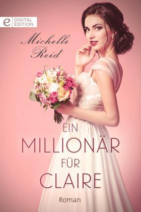 Ein Millionär für Claire