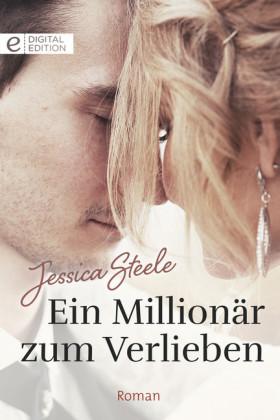 Ein Millionär zum Verlieben