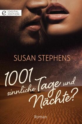 1001 sinnliche Tage und Nächte?