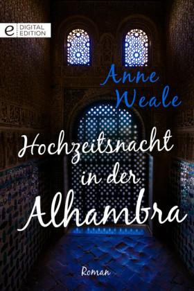 Hochzeitsnacht in der Alhambra