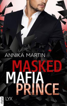 Masked Mafia Prince