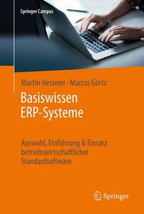 Basiswissen ERP-Systeme
