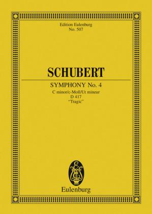 Symphony No. 4 C minor