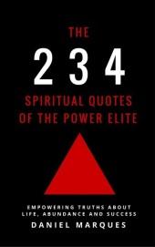 The 234 Spiritual Quotes of the Power Elite