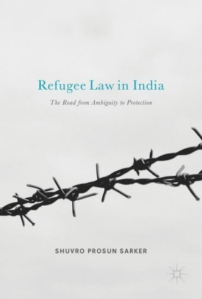 Refugee Law in India