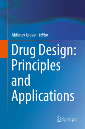 Drug Design: Principles and Applications