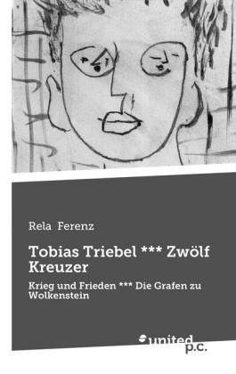 Tobias Triebel Zwölf Kreuzer