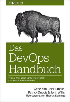 Das DevOps-Handbuch