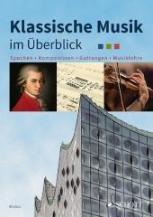 Klassische Musik im Überblick Cover