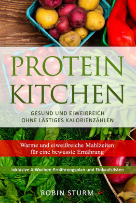 Protein Kitchen