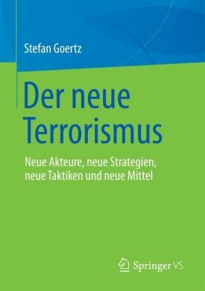 Der neue Terrorismus