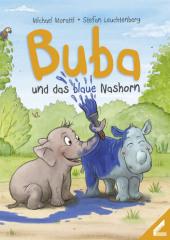 Buba und das blaue Nashorn