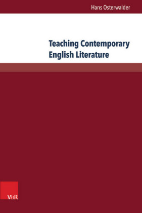 Teaching Contemporary English Literature
