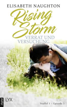 Rising Storm - Verrat und Versuchung