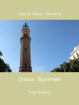 Grácia - Bummeln