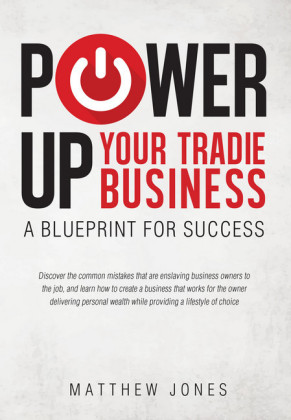 Power Up Your Tradie Business