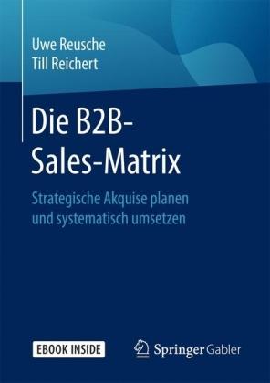 Die B2B-Sales-Matrix