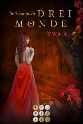 Im Schatten der drei Monde (Die Monde-Saga 2)