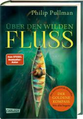 Über den wilden Fluss Cover