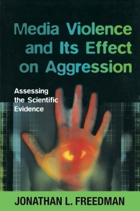 Media Violence and its Effect on Aggression