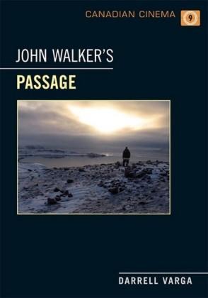 John Walker's Passage