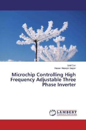 Microchip Controlling High Frequency Adjustable Three Phase Inverter