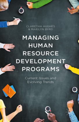 Managing Human Resource Development Programs