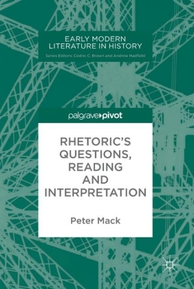 Rhetoric's Questions, Reading and Interpretation