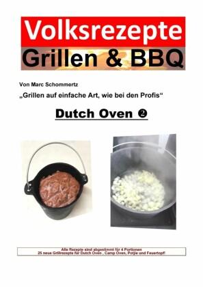 Volksrezepte Grillen & BBQ - Dutch Oven 2