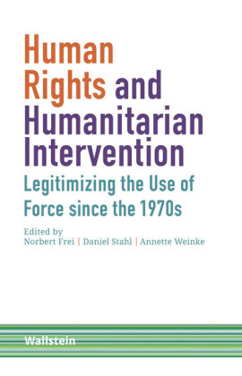 Human Rights and Humanitarian Intervention