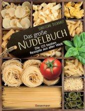 Das große Nudelbuch Cover