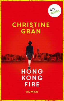 Hongkong Fire