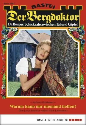 Der Bergdoktor - Folge 1887