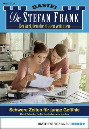 Dr. Stefan Frank - Folge 2414