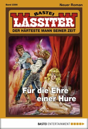 Lassiter - Folge 2356