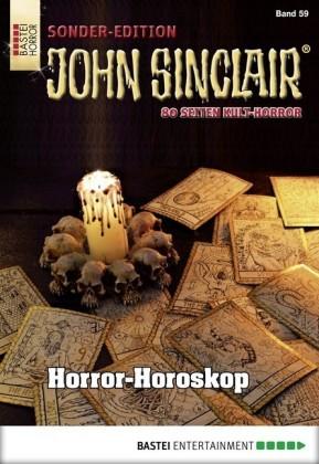 John Sinclair Sonder-Edition - Folge 059