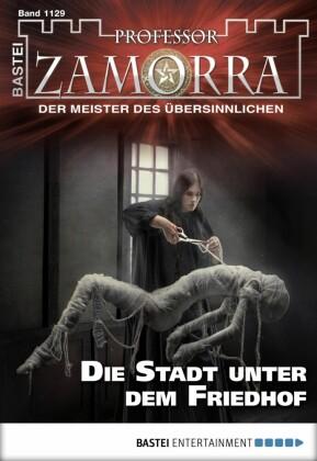 Professor Zamorra - Folge 1129
