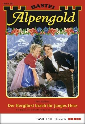 Alpengold - Folge 253