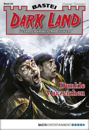 Dark Land - Folge 023