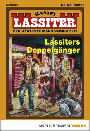 Lassiter - Folge 2355