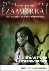 Professor Zamorra - Folge 1130