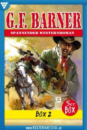 G.F. Barner Box 2 - Western